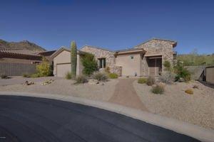 14634 E Ocotillo Road Scottsdale, Az 85259