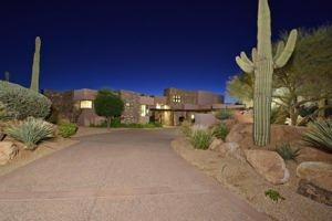 9825 E Blue Sky Drive Scottsdale, Az 85262