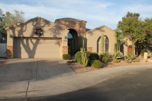 11946 E Del Timbre Drive Scottsdale, Az 85259