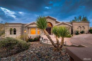 11311 E Troon Vista Drive Scottsdale, Az 85255