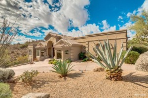 11311 E Troon Vista Drive Scottsdale, Az 85255