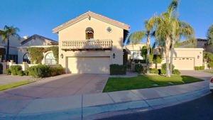 10122 E Topaz Drive Scottsdale, Az 85258