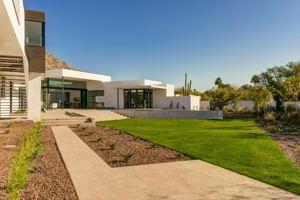 6631 N Desert Fairways Drive Paradise Valley, Az 85253