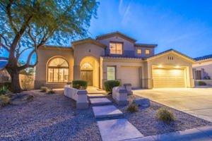 10988 E Winchcomb Drive Scottsdale, Az 85255