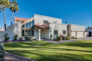 8039 N Via De Lago -- Scottsdale, Az 85258