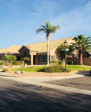 2560 E Desert Willow Drive Phoenix, Az 85048