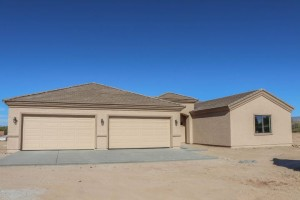 39209 N 32nd Drive Desert Hills, Az 85086