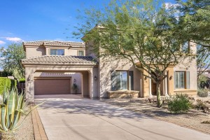 9810 E Desert Jewel Drive Scottsdale, Az 85255