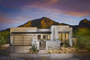 6108 N Las Brisas Drive Paradise Valley, Az 85253