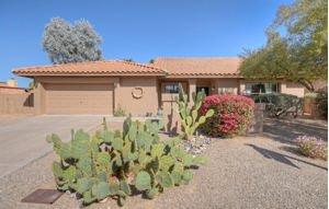 9942 E Camino Del Santo -- Scottsdale, Az 85260