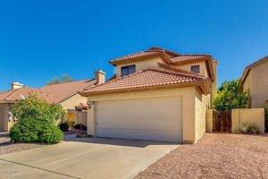 14439 S Cholla Canyon Drive Phoenix, Az 85044