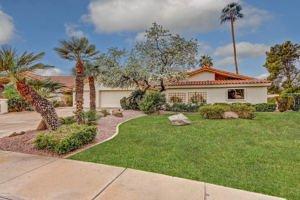 9629 E Ironwood Drive Scottsdale, Az 85258