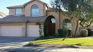 5111 W Laredo Street Chandler, Az 85226
