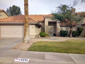 14241 S 43rd Place Phoenix, Az 85044