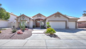 3861 E Amberwood Drive Phoenix, Az 85048