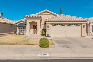 12051 S 44th Street Phoenix, Az 85044