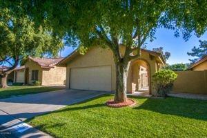 12237 S Paiute Street Phoenix, Az 85044