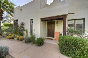 5101 N Casa Blanca Drive Unit 31 Paradise Valley, Az 85253