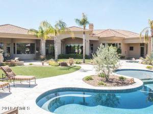 9828 E Desert Cove Avenue Scottsdale, Az 85260
