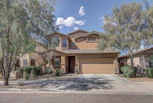 2320 W Calle Marita -- Phoenix, Az 85085