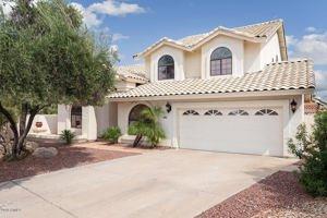 3415 E Granite View Drive Phoenix, Az 85044