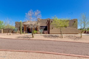 46717 N 15th Avenue New River, Az 85087