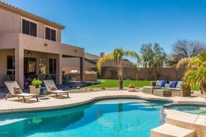 11066 E Butherus Drive Scottsdale, Az 85255
