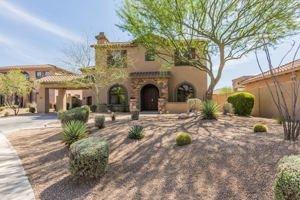 9955 E Desert Jewel Drive Scottsdale, Az 85255