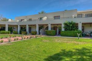 5101 N Casa Blanca Drive Unit 12 Paradise Valley, Az 85253