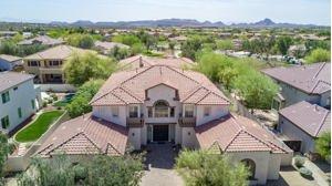 1819 W Calle Escuda -- Phoenix, Az 85085