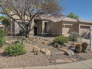 4416 E Cathedral Rock Drive Phoenix, Az 85044