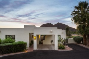 5101 N Casa Blanca Drive Unit 201 Paradise Valley, Az 85253