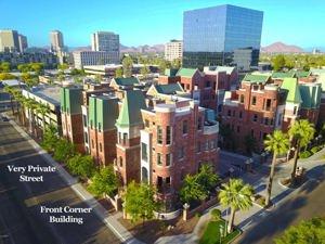 2001 N 1st Avenue Phoenix, Az 85003