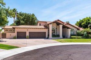 9665 E Caron Street Scottsdale, Az 85258