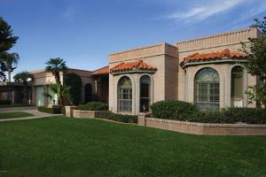 8170 E Del Cadena Drive Scottsdale, Az 85258