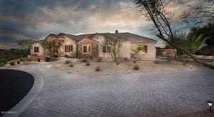 12178 E Palomino Road Scottsdale, Az 85259