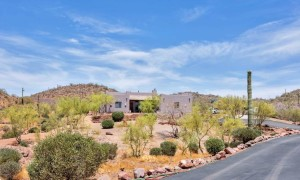 46107 N 38th Lane New River, Az 85087