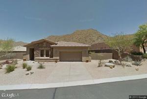 14122 E Geronimo Road Scottsdale, Az 85259