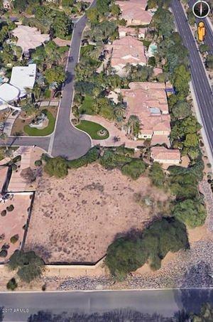7101 N 71st Place Lot 8 Paradise Valley, Az 85253