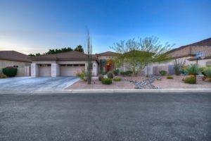 13358 E Del Timbre Drive Scottsdale, Az 85259