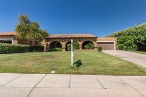 8106 E Via Del Desierto -- Scottsdale, Az 85258