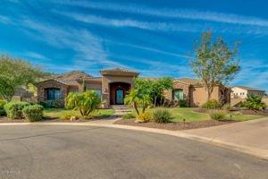3042 W Windsong Drive Phoenix, Az 85045