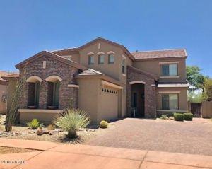 3423 W Via Del Deserto -- Phoenix, Az 85086