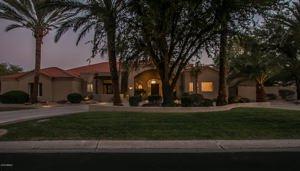 7131 E Caballo Circle Paradise Valley, Az 85253