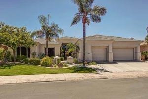 11773 E Terra Drive Scottsdale, Az 85259