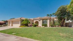 11416 E Palomino Road Scottsdale, Az 85259
