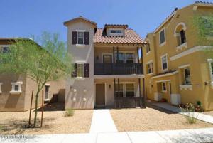 34707 N 30th Avenue Unit 125 Phoenix, Az 85086