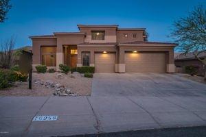 10959 E Winchcomb Drive Scottsdale, Az 85255