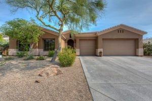 10745 E Gelding Drive Scottsdale, Az 85255