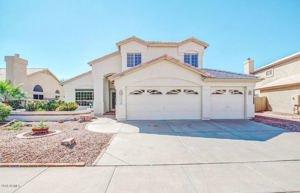 15454 S 29th Street Phoenix, Az 85048